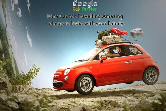 Taxi service in mumbai | google cab service