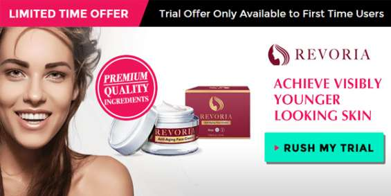 Where to buy revoria face cream skin care review