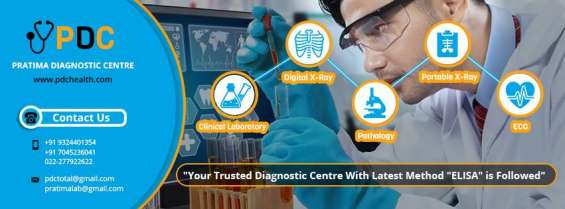 Best diagnostic centre & pathology lab in airoli navi mumbai | pdc health