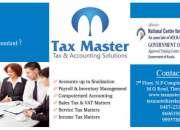 GCC VAT training in Thrissur, Kerala - TAX MASTER - 0487-2333163