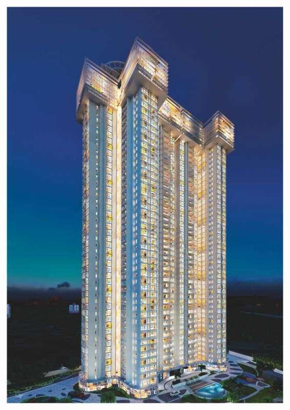 Luxury 3bhk flats in yeswanthpur
