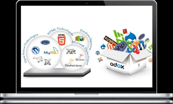 Top web design & development company | seo services | mumbai, ind