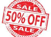 New Year offer 50% off on all dedicated smtp server