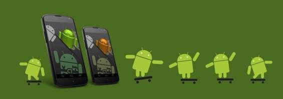 Android development in indore | app development indore