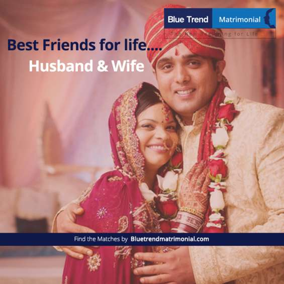 Brahmin matrimonial site in india   blue trend matrimonial