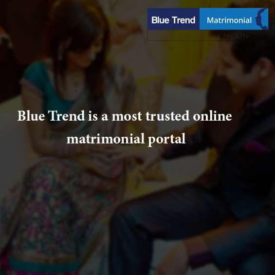Reddy matrimonial site in india | blue trend matrimonial