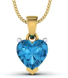 Mirraw offers online gemstone pendants with up to 40% off