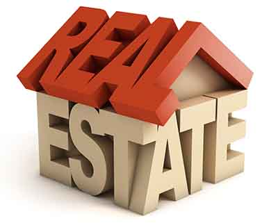 Real estate service provider