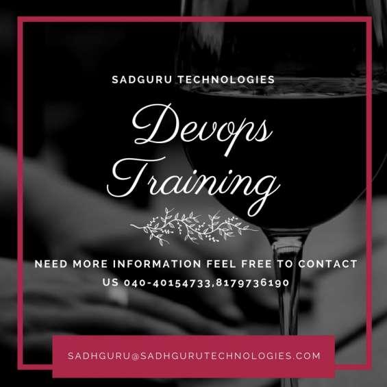Devops online training from india