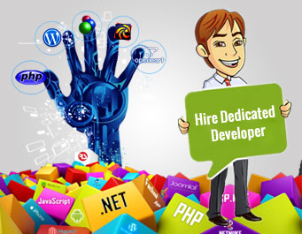 Hire dedicated developer | hire web developer - axat technologies