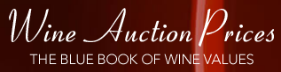 Wine auction results