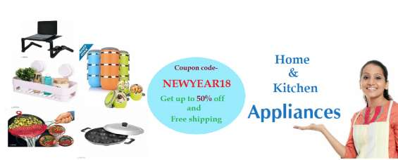 Hottest offer on new year- coupon code-newyear18