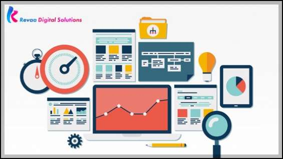 Digital marketing and ppc services in chennai | revaa digital solutions
