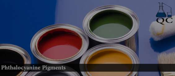 Color pigment manufacturer & supplying in usa