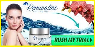Renuvaline natural skin care lines