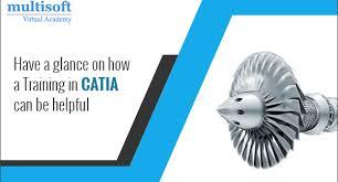 Online catia training