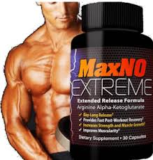 Maxno xtreme male enhancement testosterone level