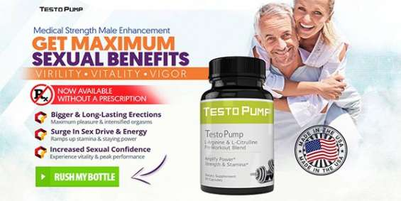 Where to buy testo pump body building supplement