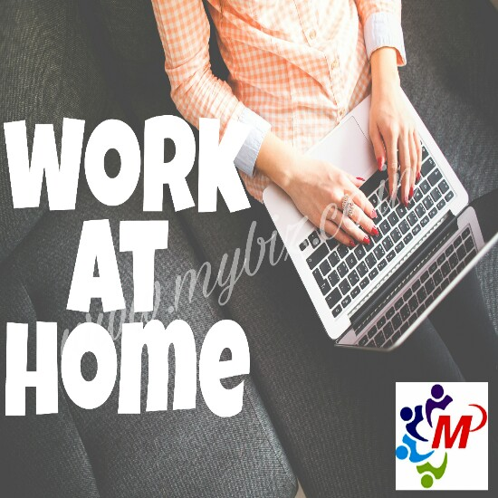 Part time/work from home/online/data entry/other