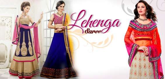 Pictures of New year special offer on indian dresses 2