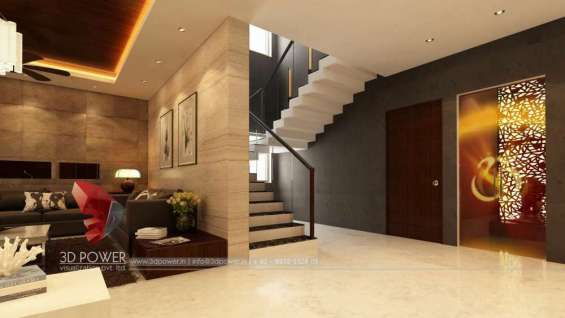 Stunning 3d architectural rendering for all kind of commercial