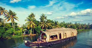 Kerala - munnar & alleppey package for 4 days just rs 10999/-