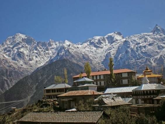 Enjoy your holidays in hilly areas